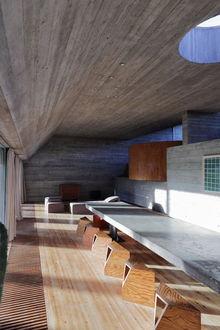 Logeren in een architecturaal meesterwerk