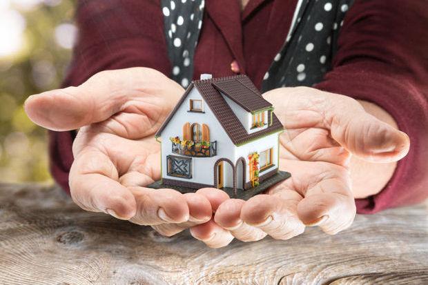 hypotheek ouders borg