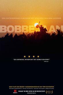 Win een duoticket voor de film Bobbejaan