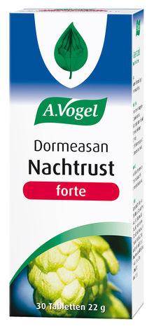 Win je tabletten Dormeasan forte van A.Vogel