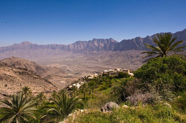 8 'coole' zomerplekjes in Oman