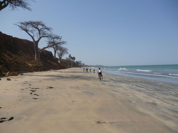 De acht leukste to do's in Gambia
